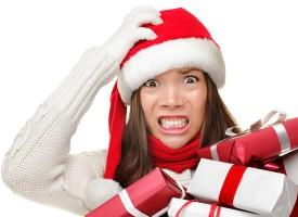 Ekspert: Ikke for tidligt at stresse over julen