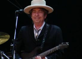 Bob Dylans snorken udtryk for sublim genialitet