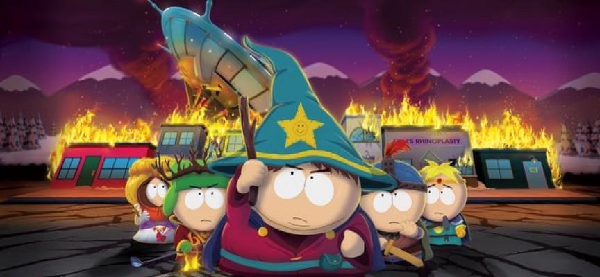 Eric Cartman vinder det amerikanske præsidentvalg