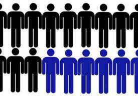 Så skæv er den nye regering: Kun syv ministre ud af 22 er ikke født i Jylland