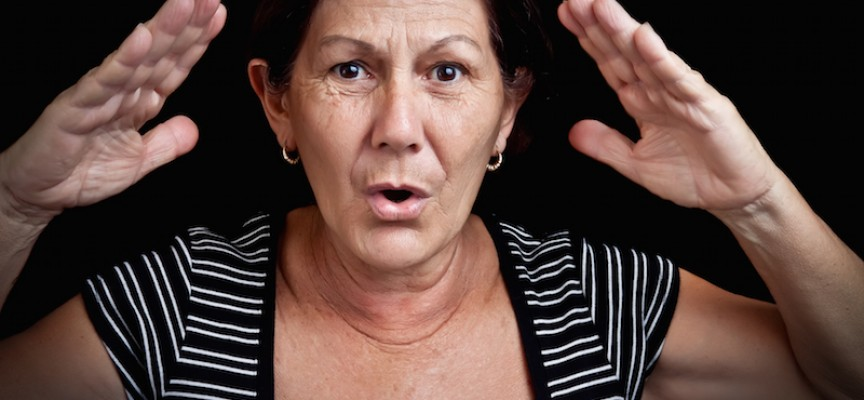Glem alt om mansplaining: Nu kommer momsplaining