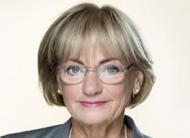 Pia Kjærsgaard afviser anklager om uværdigt formandskab: Jeg bestemmer selv, hvad ord betyder, skadedyr!