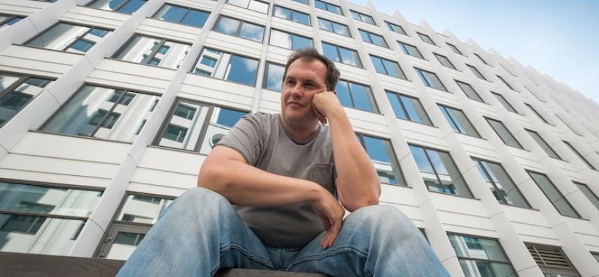 Skuffet dansk gymnasieelev overbeviser afskediget fabriksarbejder fra Michigan om, at Trump er idiot