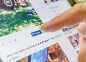 Medie: Falske nyheder florerer på nettet