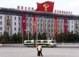 Nordkorea vil være safe space for valgskuffede amerikanere