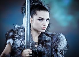 Kvinde overlever mansplaining