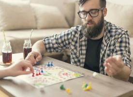 Danske Mads spillede mod norsk ludo-geni: Han har en exceptionel hukommelse