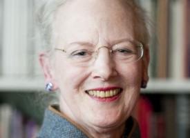 RokokoPosten anmelder dronningens nytårstale: flot brug af clips