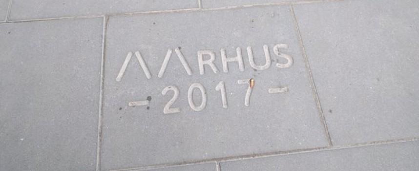 Aarhus-borgmester om 2017-flisen: De hjemløse skal sove pænt i Kulturhovedstaden
