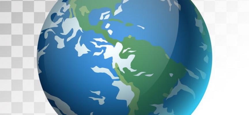 Jorden utilfreds over universets fordeling af kvotemennesker