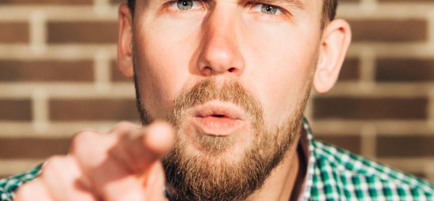Forskere jubler: Vi har lært Facebook-debattører at kommunikere med mennesker via simpelt tegnsprog
