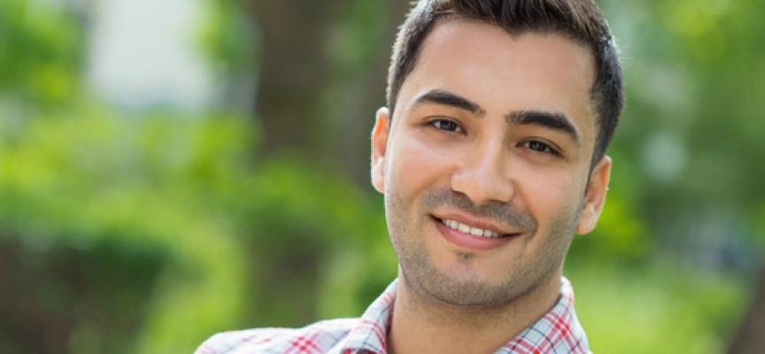 Danskernes Parti bad Ali rejse: Nu tager han hjem til Esbjerg