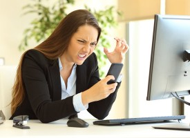 Firma forbedrer kundetilfredshed ved at spare kundetilfredshedsundersøgelser væk