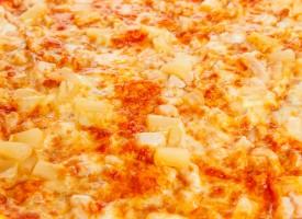 Grimhøj-talsmand chokerer igen: Vil ikke fordømme ananas på pizza