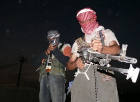 Rokoko Classic: IS-leder omdøber Raqqa til Mekka