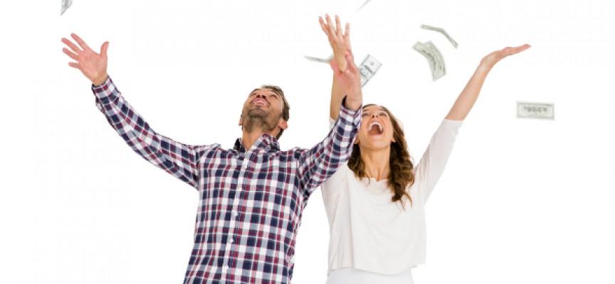 SKAT hæver trækprocenten for alle, der betaler deres skat med glæde