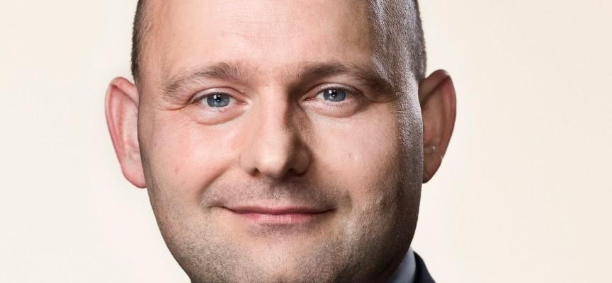 Søren Pape Poulsen forveksler bankpakke og bandepakke