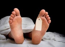Borger trukket i kontanthjælp på grund af egen død