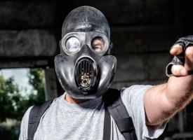 Rokoko Classic: Kommunen overtog Klaus' lokale slagterforretning: Nu vil han demonstrere med brosten