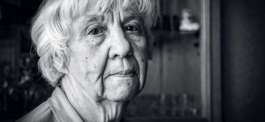 Sprogpedant spiste mormor