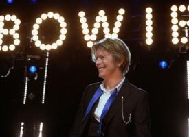 Mand på 35 er stadig så bevæget efter David Bowies død, at han ikke har fået hørt hans musik endnu