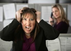 Brevkasse om kollega-frustrationer: Spejl!