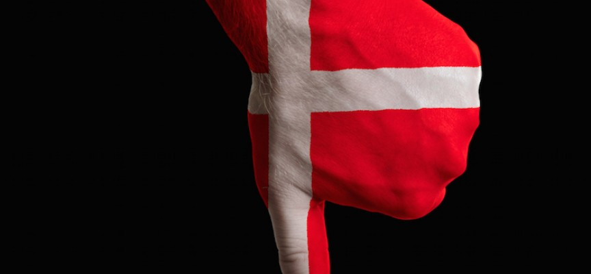 Danmark gider ikke sige undskyld til Dansk Vestindien: Jeg var fuld, og øerne var selv ude om det