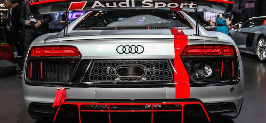 Audi indrømmer: Ja, vores logo er portal til dæmonbesættelse