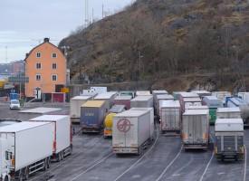 Rapport: Europa er dårlig til at integrere lastbiler