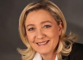 Ligestillingssejr i Frankrig: Kvinde kan blive præsident