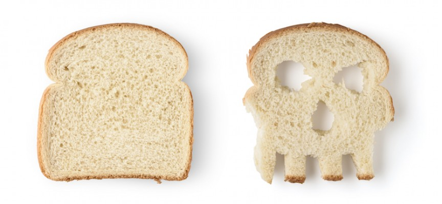 Nu kan du leve på kanten: Bageri sælger brød med ekstra gluten