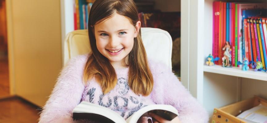 Frejas forældre har taget hendes iPad: Nu får hun heroin