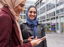 Martin Henriksen: Nu skal muslimske piger på Tinder