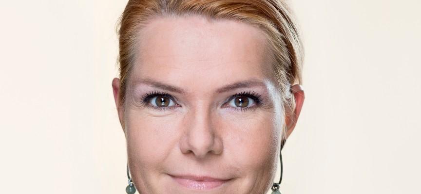 Støjberg udvider grænsekontrol: Afviser nabo i døren