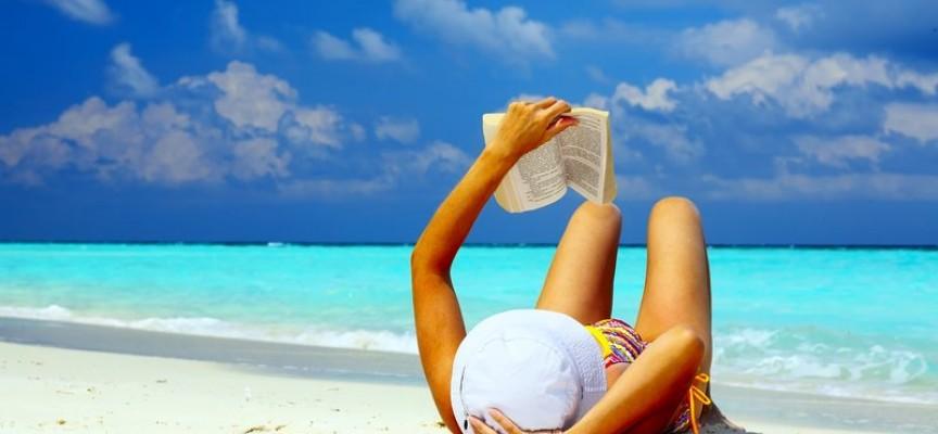RokokoGuide: Fem gode bøger til sommerferien