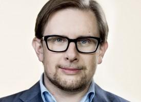 Simon Emil om ny pige-kæreste: Folk er heldigvis forstående