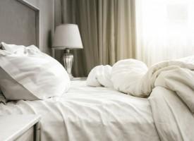 Videnskaben: Hvis man reder seng, får man pest og dør