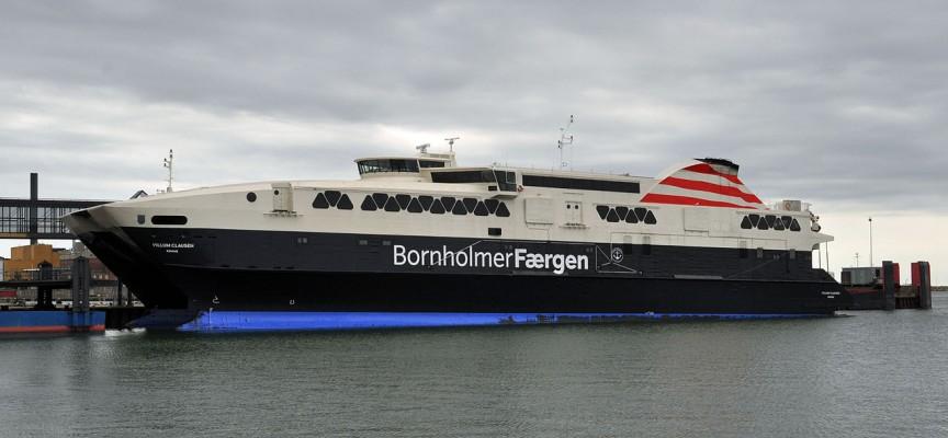Bornholmere frygter bådflygtninge