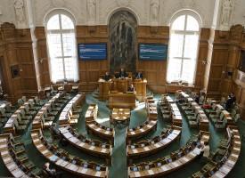 Diskriminationschok: Alle folketingsmedlemmer er politikere