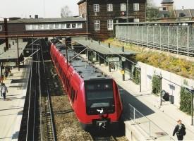 PostNord overtager S-tog