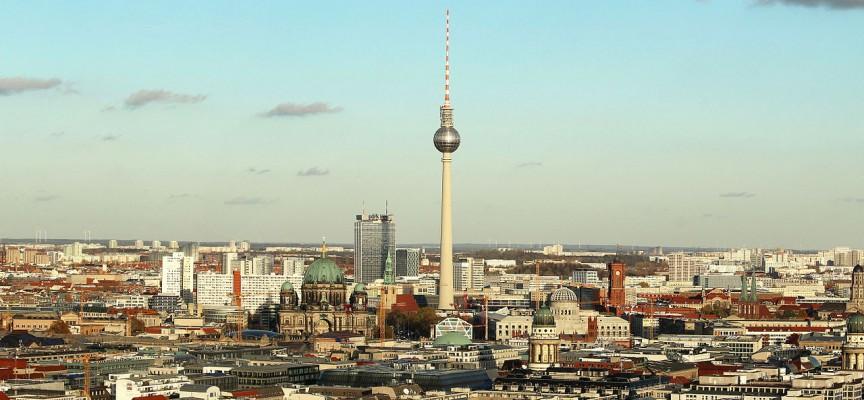 Breaking: Gymnasielærerpar tager ikke til Berlin i sommerferien