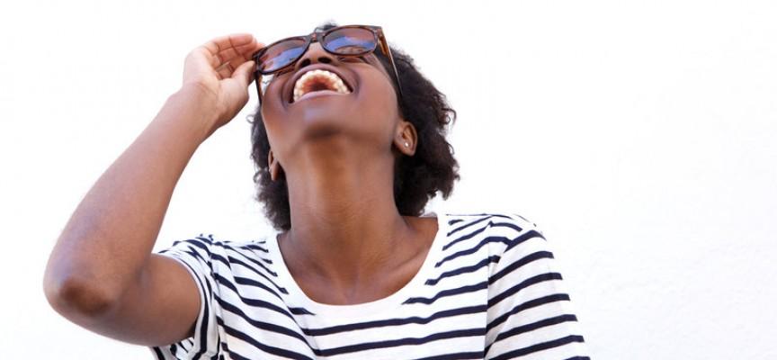 RokokoGuide: Tre sjove vitser, der ikke støder Mary Consolata Namagambe