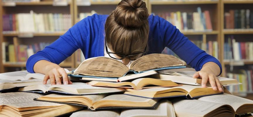 Breaking: Kedelig bibliotekar stadig kedelig trods makeover