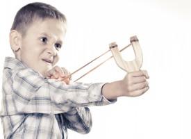 Forskere: Ukært barn har også mange navne
