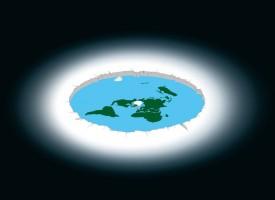Læserspørgsmål: Hvordan overbeviser jeg mine venner om, at Jorden er flad?