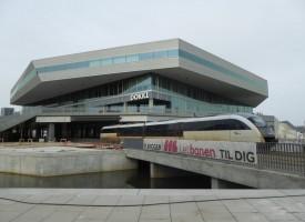 Åbning af Aarhus Letbane bliver måske ikke udskudt denne gang (fra fremtidsarkivet, år 2117)