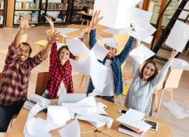 Studie på Københavns Universitet dropper karakterer, undervisning og eksamen