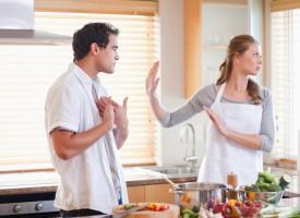 Par erkender: Vores eneste sociale funktion er at afskrække andre par fra at blive som os