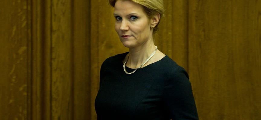 Helle Thorning-Schmidt: Vælgernes skyld, at jeg tabte valget