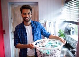 Ukendte Jeppe fra Hørning: Jeg vasker strømper ved 40 grader